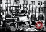 Image of Military Police Nuremberg Germany, 1946, second 5 stock footage video 65675030754