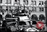 Image of Military Police Nuremberg Germany, 1946, second 6 stock footage video 65675030754