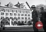 Image of Military Police Nuremberg Germany, 1946, second 9 stock footage video 65675030754