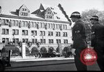 Image of Military Police Nuremberg Germany, 1946, second 10 stock footage video 65675030754