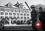 Image of Military Police Nuremberg Germany, 1946, second 12 stock footage video 65675030754