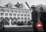 Image of Military Police Nuremberg Germany, 1946, second 13 stock footage video 65675030754