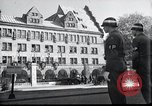 Image of Military Police Nuremberg Germany, 1946, second 14 stock footage video 65675030754