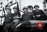 Image of Military Police Nuremberg Germany, 1946, second 26 stock footage video 65675030754