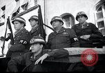 Image of Military Police Nuremberg Germany, 1946, second 28 stock footage video 65675030754