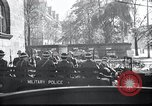 Image of Military Police Nuremberg Germany, 1946, second 30 stock footage video 65675030754