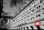 Image of Military Police Nuremberg Germany, 1946, second 35 stock footage video 65675030754