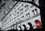 Image of Military Police Nuremberg Germany, 1946, second 41 stock footage video 65675030754