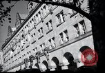 Image of Military Police Nuremberg Germany, 1946, second 45 stock footage video 65675030754