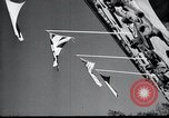 Image of Military Police Nuremberg Germany, 1946, second 52 stock footage video 65675030754