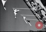 Image of Military Police Nuremberg Germany, 1946, second 53 stock footage video 65675030754