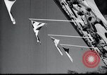 Image of Military Police Nuremberg Germany, 1946, second 54 stock footage video 65675030754