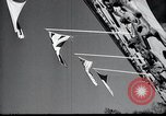 Image of Military Police Nuremberg Germany, 1946, second 55 stock footage video 65675030754