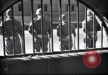 Image of Military Police Nuremberg Germany, 1946, second 61 stock footage video 65675030754