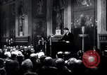 Image of Joseph Goebbels and Adolf Hitler Berlin Germany, 1933, second 49 stock footage video 65675030759
