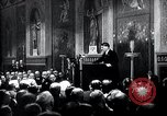 Image of Joseph Goebbels and Adolf Hitler Berlin Germany, 1933, second 57 stock footage video 65675030759
