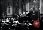 Image of Joseph Goebbels and Adolf Hitler Berlin Germany, 1933, second 58 stock footage video 65675030759