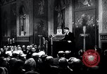Image of Joseph Goebbels and Adolf Hitler Berlin Germany, 1933, second 59 stock footage video 65675030759