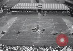 Image of Vines defeats Lott in Men's Singles Tennis Championship match Forest Hills New York USA, 1931, second 20 stock footage video 65675030764