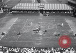 Image of Vines defeats Lott in Men's Singles Tennis Championship match Forest Hills New York USA, 1931, second 24 stock footage video 65675030764