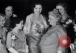 Image of Madame Schumann-Heink Hollywood Los Angeles California USA, 1931, second 25 stock footage video 65675030766