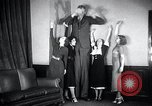 Image of Robert Wadlow Chicago Illinois USA, 1936, second 17 stock footage video 65675030774