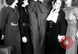 Image of Robert Wadlow Chicago Illinois USA, 1936, second 23 stock footage video 65675030774