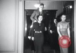 Image of Robert Wadlow Chicago Illinois USA, 1936, second 25 stock footage video 65675030774