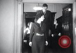 Image of Robert Wadlow Chicago Illinois USA, 1936, second 26 stock footage video 65675030774