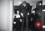 Image of Robert Wadlow Chicago Illinois USA, 1936, second 27 stock footage video 65675030774