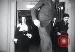 Image of Robert Wadlow Chicago Illinois USA, 1936, second 28 stock footage video 65675030774