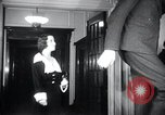 Image of Robert Wadlow Chicago Illinois USA, 1936, second 29 stock footage video 65675030774