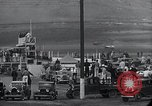 Image of car racing competition Los Angeles California USA, 1936, second 38 stock footage video 65675030777