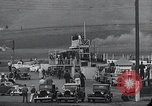 Image of car racing competition Los Angeles California USA, 1936, second 40 stock footage video 65675030777