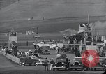 Image of car racing competition Los Angeles California USA, 1936, second 41 stock footage video 65675030777