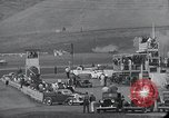 Image of car racing competition Los Angeles California USA, 1936, second 42 stock footage video 65675030777