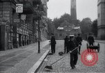 Image of Morning in Berlin Berlin Germany, 1932, second 19 stock footage video 65675030779