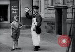 Image of Morning in Berlin Berlin Germany, 1932, second 41 stock footage video 65675030779