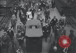 Image of Morning in Berlin Berlin Germany, 1932, second 62 stock footage video 65675030779
