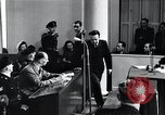 Image of Hanns Albin Rauter The Hague Netherlands, 1948, second 3 stock footage video 65675030786