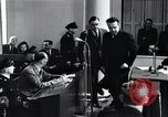Image of Hanns Albin Rauter The Hague Netherlands, 1948, second 5 stock footage video 65675030786