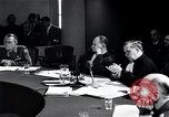 Image of Hanns Albin Rauter The Hague Netherlands, 1948, second 17 stock footage video 65675030786