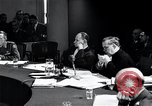 Image of Hanns Albin Rauter The Hague Netherlands, 1948, second 19 stock footage video 65675030786