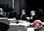 Image of Hanns Albin Rauter The Hague Netherlands, 1948, second 21 stock footage video 65675030786