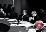 Image of Hanns Albin Rauter The Hague Netherlands, 1948, second 22 stock footage video 65675030786