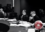 Image of Hanns Albin Rauter The Hague Netherlands, 1948, second 23 stock footage video 65675030786