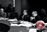 Image of Hanns Albin Rauter The Hague Netherlands, 1948, second 24 stock footage video 65675030786