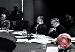 Image of Hanns Albin Rauter The Hague Netherlands, 1948, second 26 stock footage video 65675030786