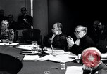 Image of Hanns Albin Rauter The Hague Netherlands, 1948, second 28 stock footage video 65675030786