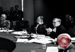 Image of Hanns Albin Rauter The Hague Netherlands, 1948, second 29 stock footage video 65675030786